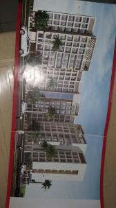 Gallery Cover Image of 615 Sq.ft 1 BHK Independent Floor for buy in Bhiwandi for 2300000