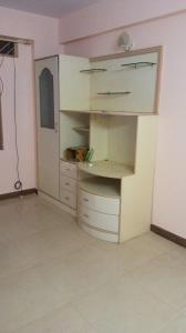 Gallery Cover Image of 1100 Sq.ft 2 BHK Apartment for rent in Murugeshpalya for 20000