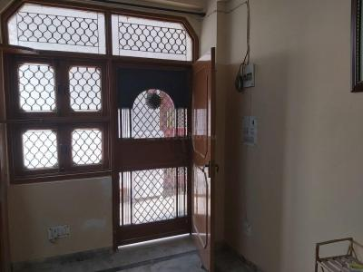 Gallery Cover Image of 500 Sq.ft 1 BHK Apartment for rent in Dimry Gaurav 3, Gyan Khand for 10000