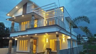 Gallery Cover Image of 2500 Sq.ft 4 BHK Villa for buy in Edathala for 10000000
