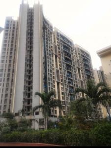 Gallery Cover Image of 1200 Sq.ft 3 BHK Apartment for rent in Bhandup West for 40000