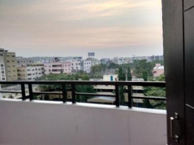 Gallery Cover Image of 1215 Sq.ft 2 BHK Apartment for rent in Bhel Manasa Executive Towers, Miyapur for 16000