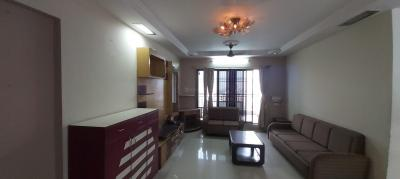 Gallery Cover Image of 1340 Sq.ft 2 BHK Independent Floor for rent in Nerul for 39000