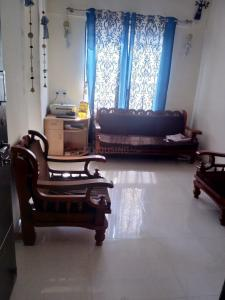 Gallery Cover Image of 456 Sq.ft 1 BHK Independent Floor for buy in Katraj for 4200000