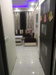 Gallery Cover Image of 1050 Sq.ft 3 BHK Apartment for buy in Agrasain Aagman, Sector 70 for 3500000