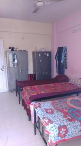 Bedroom Image of Narayana Swamy PG For Gents in Brookefield