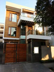 Gallery Cover Image of 2700 Sq.ft 5 BHK Independent House for buy in Sushant Lok I for 64000000