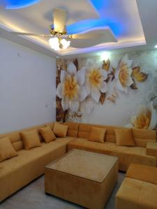 Gallery Cover Image of 590 Sq.ft 2 BHK Independent Floor for buy in Matiala for 2461000