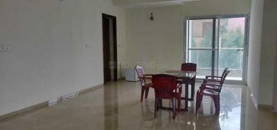 Gallery Cover Image of 2000 Sq.ft 3 BHK Apartment for rent in Banjara Hills for 50000
