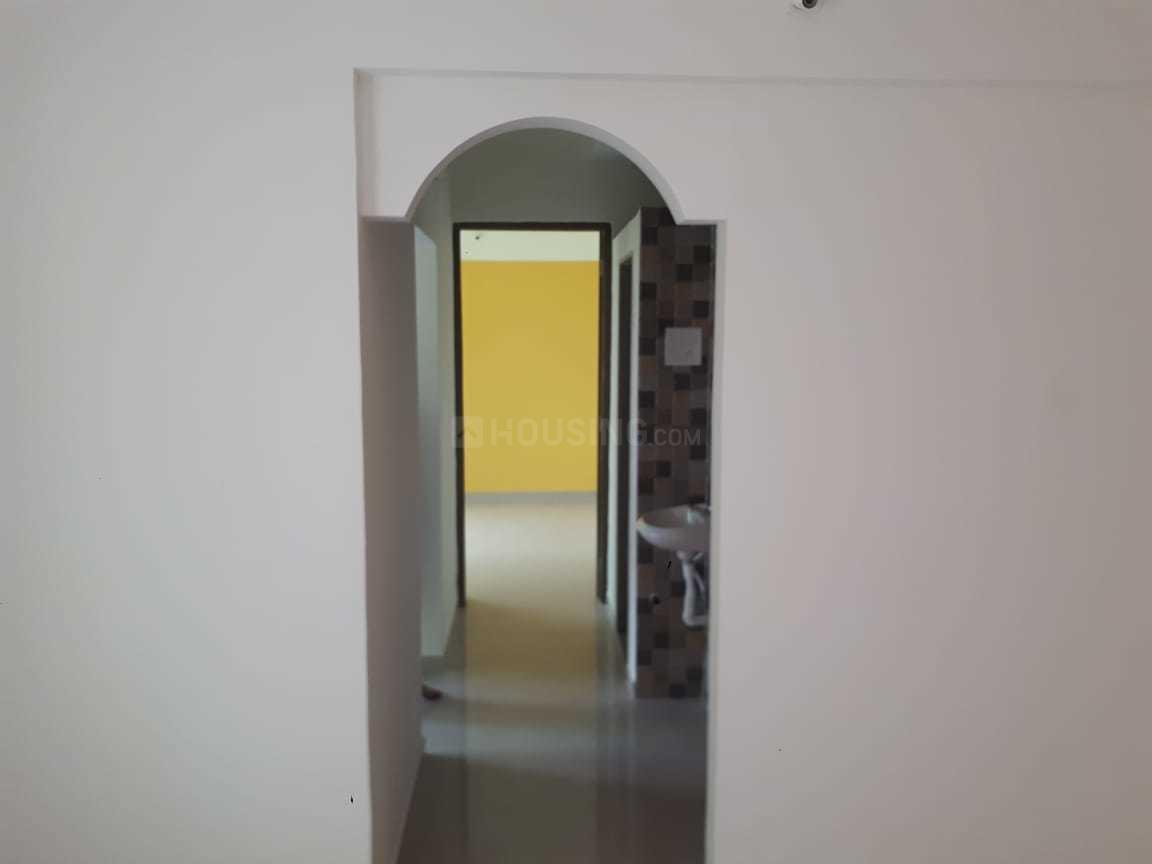 Passage Image of 560 Sq.ft 1 BHK Independent House for rent in Badlapur West for 5500