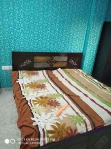 Bedroom Image of PG 5453270 Karol Bagh in Karol Bagh