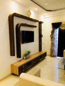 Gallery Cover Image of 915 Sq.ft Studio Apartment for buy in Dighori for 2836500