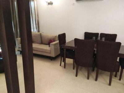 Gallery Cover Image of 2500 Sq.ft 4 BHK Apartment for buy in Espire Hamilton Heights, Sector 37 for 11000000
