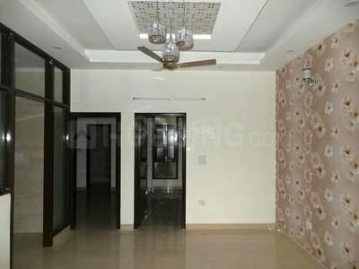Gallery Cover Image of 500 Sq.ft 1 BHK Independent Floor for buy in Vasundhara for 1888877