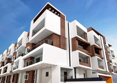 Gallery Cover Image of 1300 Sq.ft 2 BHK Apartment for buy in Mallathahalli for 6000000