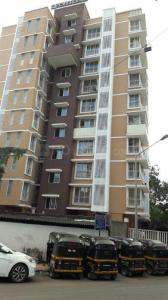 Gallery Cover Image of 750 Sq.ft 2 BHK Apartment for buy in Crescent Imperia, Santacruz East for 22000000
