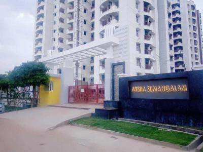 Gallery Cover Image of 934 Sq.ft 2 BHK Apartment for buy in Arsha Sumangalam, Baraulikhalilabad for 4400000