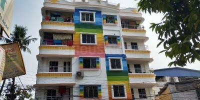 Gallery Cover Image of 500 Sq.ft 1 RK Apartment for buy in Khardah for 1100000