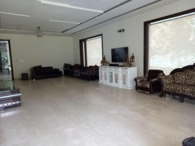 Gallery Cover Image of 5290 Sq.ft 4 BHK Independent Floor for buy in Panchsheel Park for 165000000