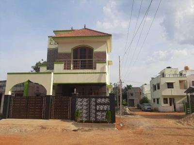 Gallery Cover Image of 1283 Sq.ft 3 BHK Villa for buy in Guduvancheri for 4700000