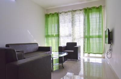 Living Room Image of 1302 F, Empire Square in Chinchwad