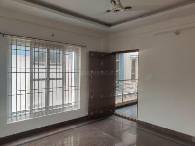 Gallery Cover Image of 1100 Sq.ft 2 BHK Independent Floor for rent in Sahakara Nagar for 24000