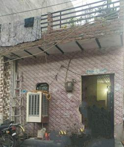 Gallery Cover Image of 450 Sq.ft 2 BHK Independent House for buy in Jaitpur for 2200000