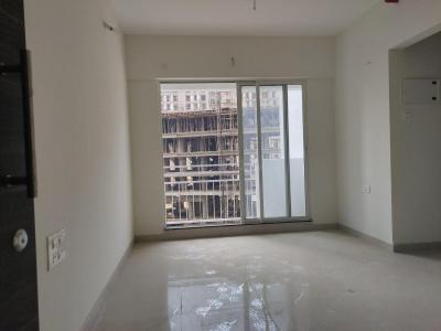 Gallery Cover Image of 600 Sq.ft 1 BHK Apartment for rent in Mira Road East for 16000