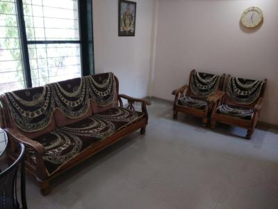 Gallery Cover Image of 1150 Sq.ft 2 BHK Apartment for rent in Pimple Nilakh for 18500