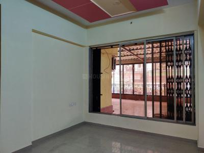 Gallery Cover Image of 650 Sq.ft 1 BHK Apartment for rent in Swastik Durvas, Nalasopara East for 9000