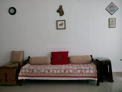 Gallery Cover Image of 614 Sq.ft 1 BHK Apartment for rent in Paranjape Blue Ridge , Hinjewadi for 16000