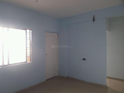 Gallery Cover Image of 600 Sq.ft 1 BHK Apartment for buy in Vrindavan Nagar for 1879000