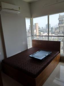 Gallery Cover Image of 950 Sq.ft 2 BHK Apartment for rent in Avd Amin Alturas, Bandra West for 110000