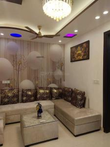 Gallery Cover Image of 670 Sq.ft 3 BHK Apartment for buy in Mansa Ram Park for 3300000