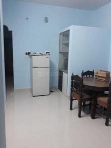 Gallery Cover Image of 750 Sq.ft 2 BHK Independent House for rent in Hebbal Kempapura for 16000
