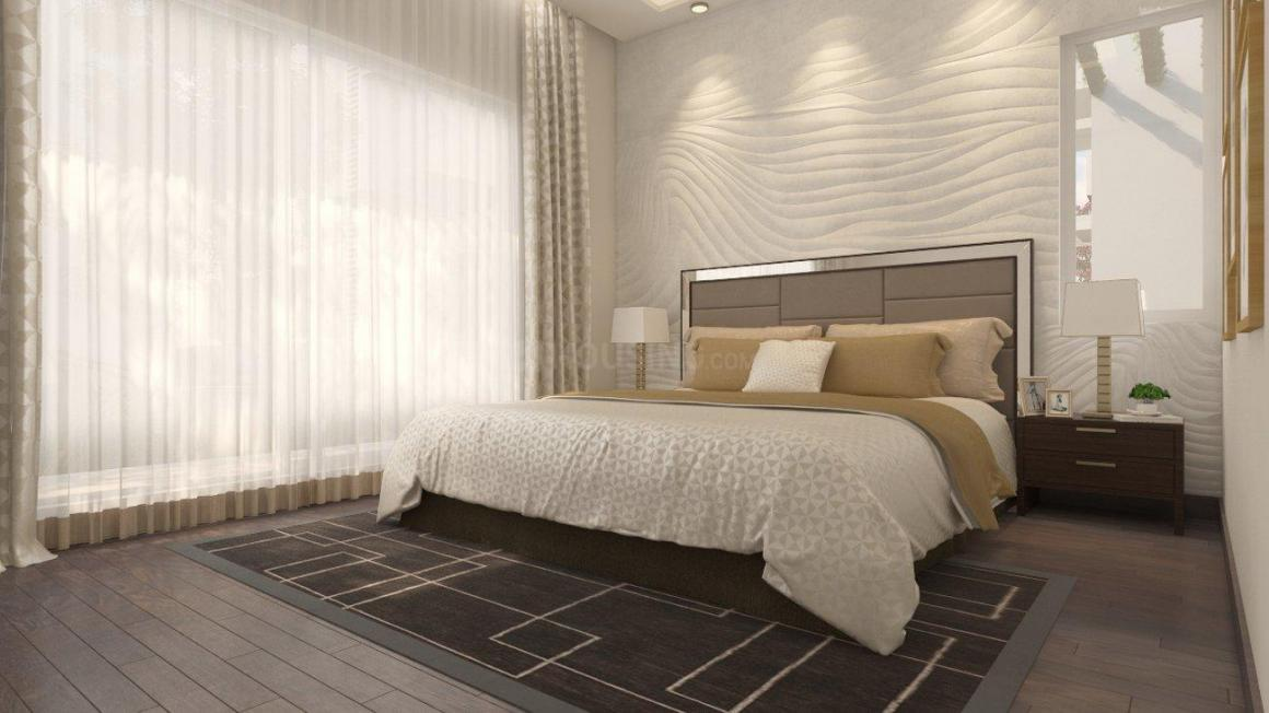 Bedroom Image of 2292 Sq.ft 3 BHK Villa for buy in Sarjapur for 12500000