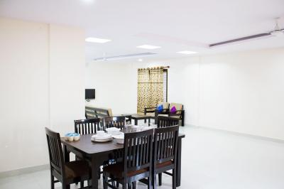 Dining Room Image of PG 4642116 Bagalakunte in Bagalakunte