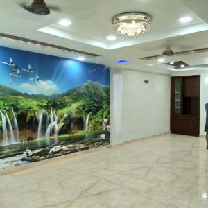 Gallery Cover Image of 2500 Sq.ft 4 BHK Independent Floor for buy in Vaishali for 12500000