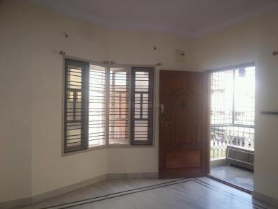 Gallery Cover Image of 1200 Sq.ft 3 BHK Apartment for rent in J. P. Nagar for 22000