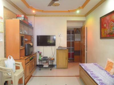 Gallery Cover Image of 552 Sq.ft 1 BHK Apartment for buy in Kalyan East for 4700000