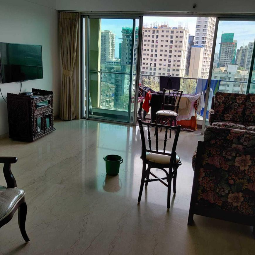 Living Room Image of 1650 Sq.ft 3 BHK Apartment for rent in Mazgaon for 150000