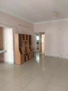 Gallery Cover Image of 1540 Sq.ft 3 BHK Apartment for rent in Bhoganhalli for 27000