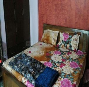 Gallery Cover Image of 1500 Sq.ft 3 BHK Independent Floor for rent in Said-Ul-Ajaib for 30000