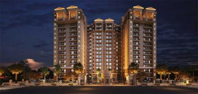 Gallery Cover Image of 787 Sq.ft 2 BHK Apartment for buy in Tejas Greenberry Signatures, Baraulikhalilabad for 3934148