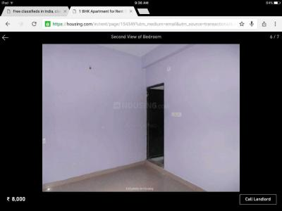 Gallery Cover Image of 450 Sq.ft 1 BHK Apartment for rent in Ananya Apartments, Adyar for 8500