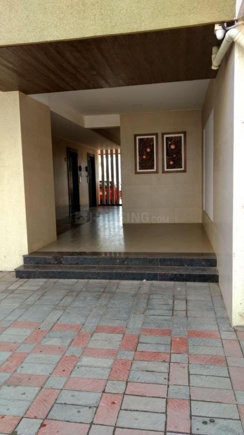 Lobby Image of 720 Sq.ft 2 BHK Apartment for buy in Malad West for 8300000