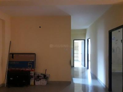 Gallery Cover Image of 1400 Sq.ft 3 BHK Apartment for rent in Dum Dum for 23000