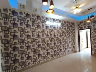 Gallery Cover Image of 1000 Sq.ft 3 BHK Apartment for buy in Lakshya Home 2, DLF Ankur Vihar for 2872000