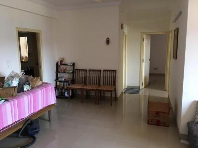 Gallery Cover Image of 1250 Sq.ft 2 BHK Apartment for rent in Adarsh Palm Retreat Daffodils, Bellandur for 40000