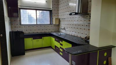 Gallery Cover Image of 1010 Sq.ft 2 BHK Apartment for rent in Akshay Floria Building A, Anand Nagar for 18000